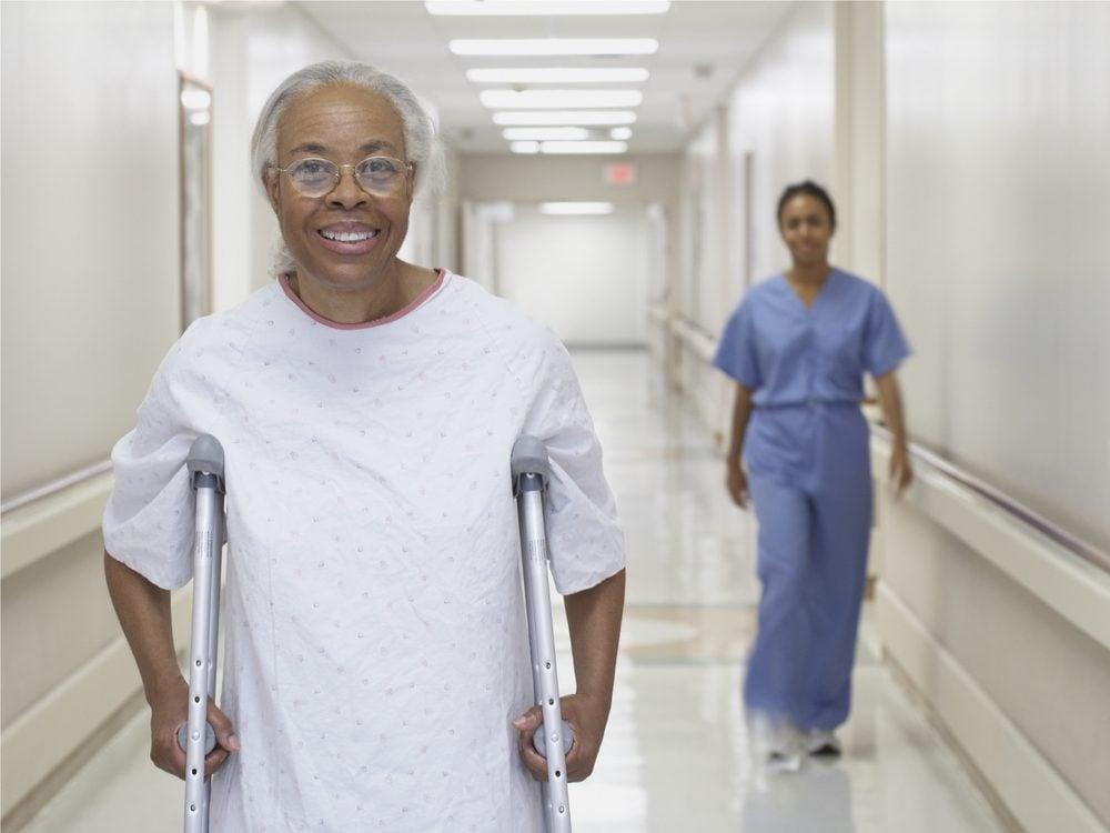 Bringing a detailed medication list is a hospital secret you should know
