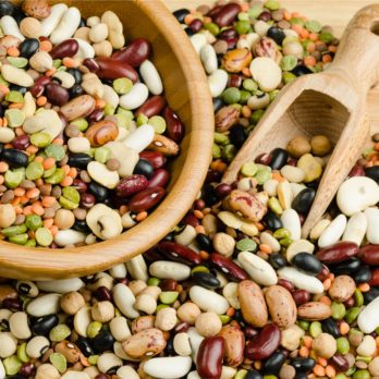 5 Health Benefits of Beans—and 5 Surprising Risks