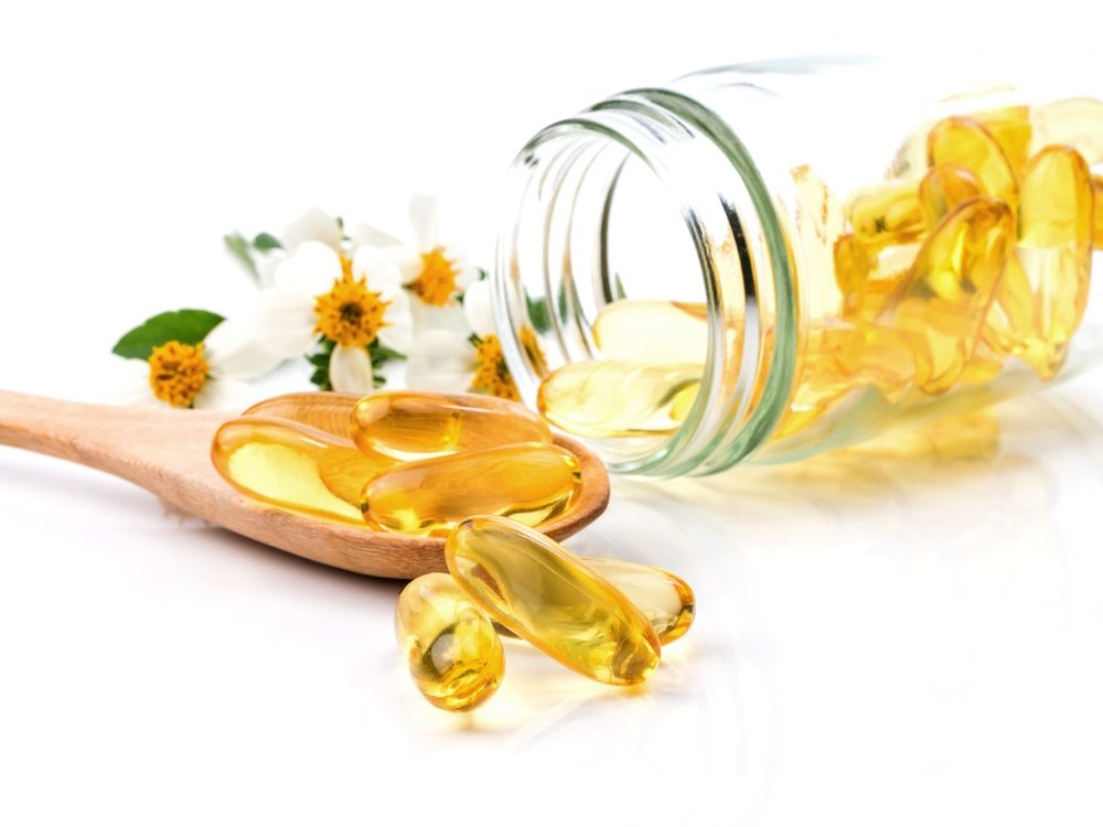 10 home remedies for eczema and psoriasis relief page 10 for Fish oil for eczema