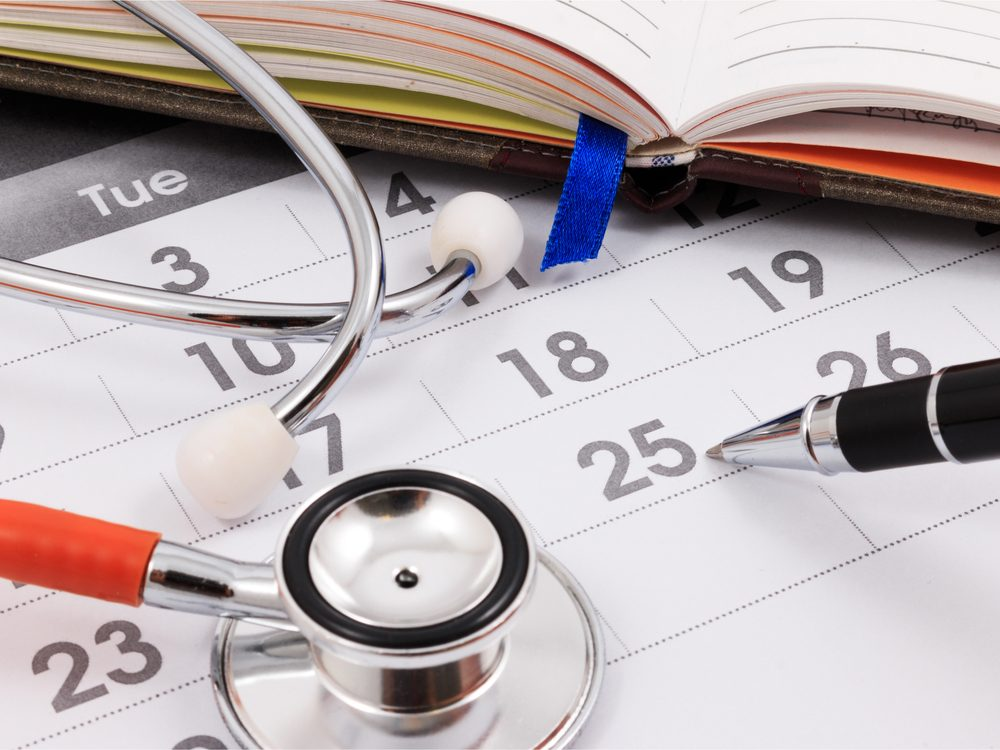 Scheduling followup promptly is a hospital secret you should know