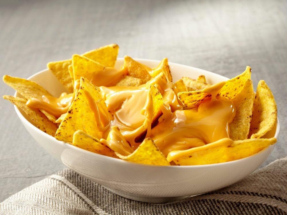 Healthy nachos are a no-guilt healthy snack