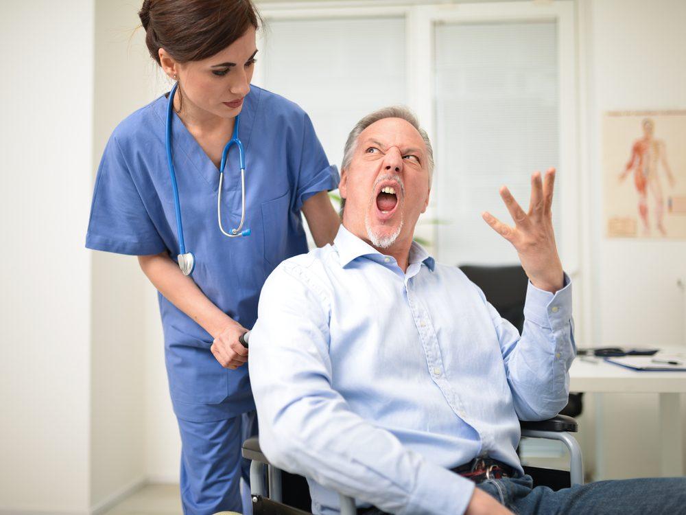 A hospital secret you should know is that VIP patients affect your care
