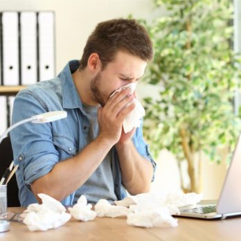 12 Natural Allergy Remedies that Provide Relief