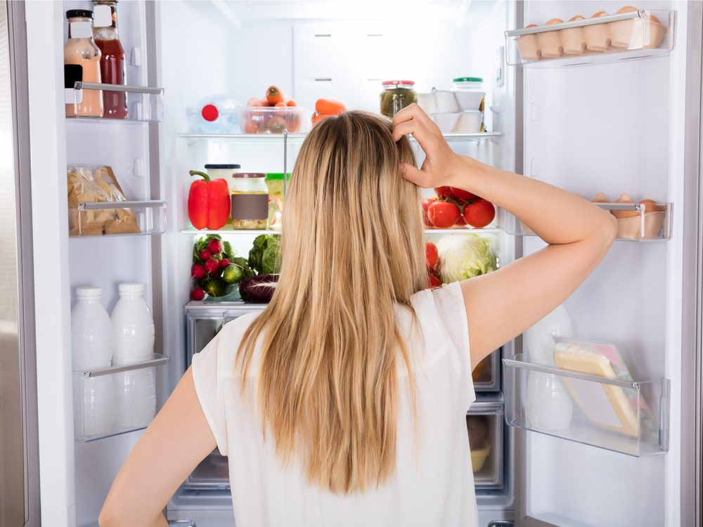 Identifying triggers in your diet can help you get natural anxiety relief.