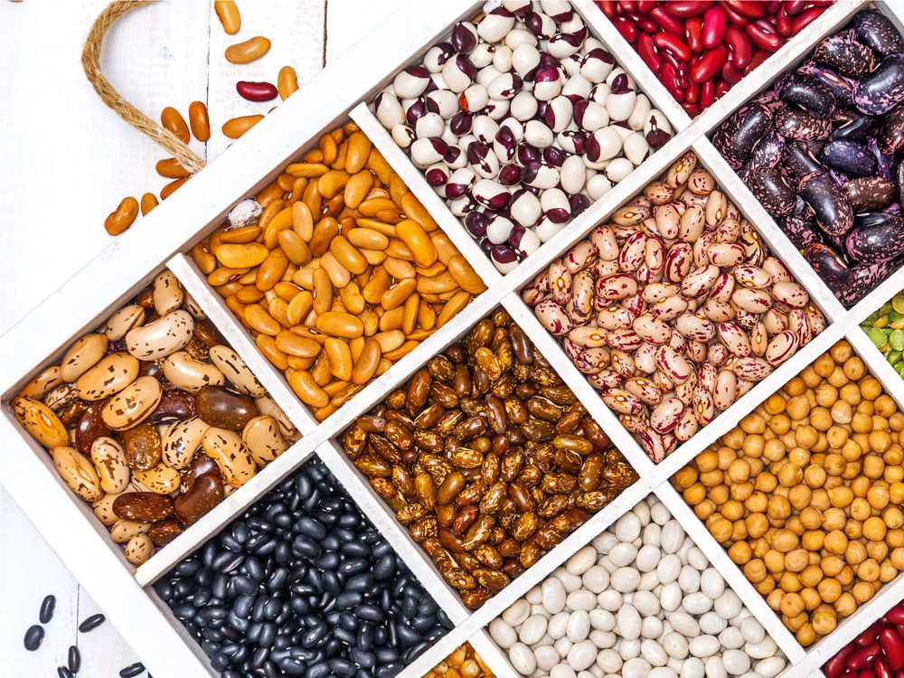 Beans have a health risk of causing migraines