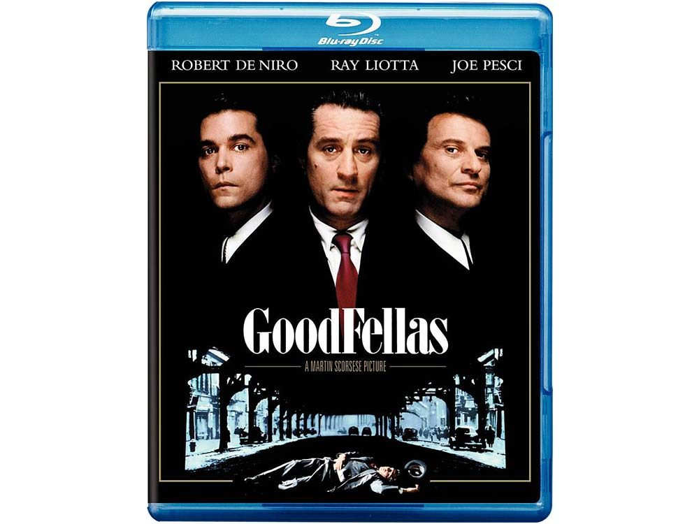 goodfellas content analysis Read the empire review of empire essay: goodfellas find out everything you need to know about the film from the world's biggest movie destination.