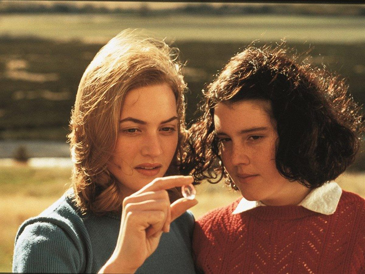 True crime movies - Heavenly Creatures