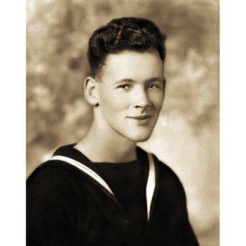 Remember Them: Ronald Lewis Rhine