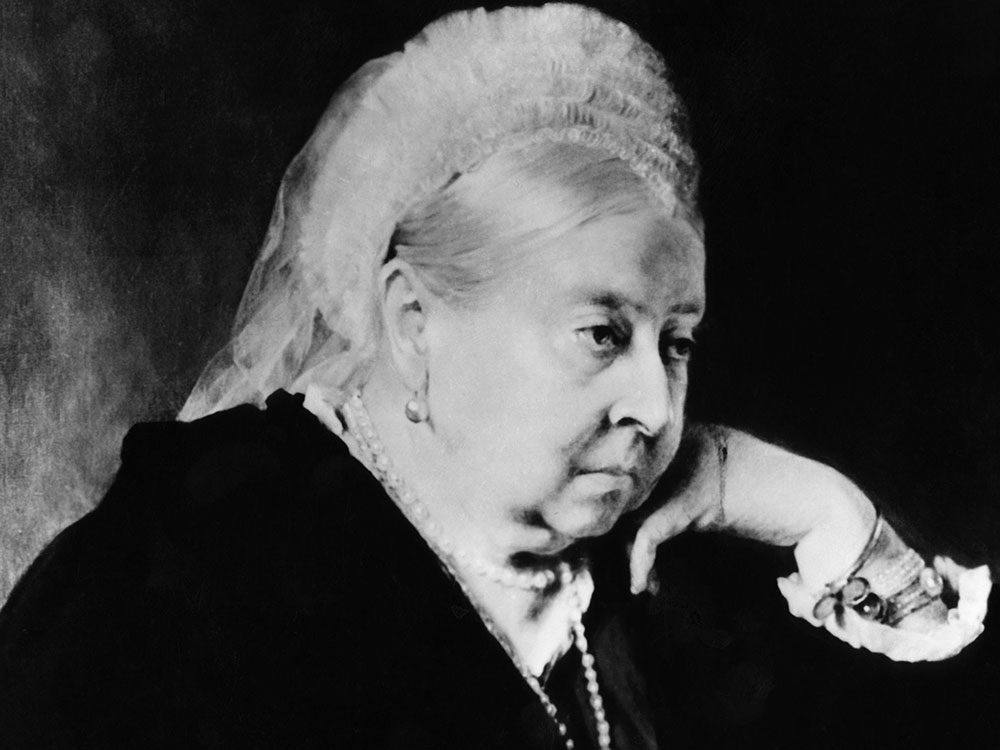 Was Queen Victoria related to Jack the Ripper?
