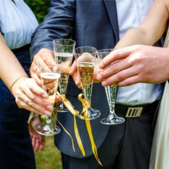 6 Ways to Recover from Cringe-Worthy Wedding Guest Fails