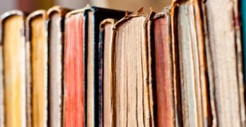 Science Has Figured Out Why You Love the Smell of Old Books