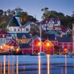 5 Best Canadian Long Weekend Getaways