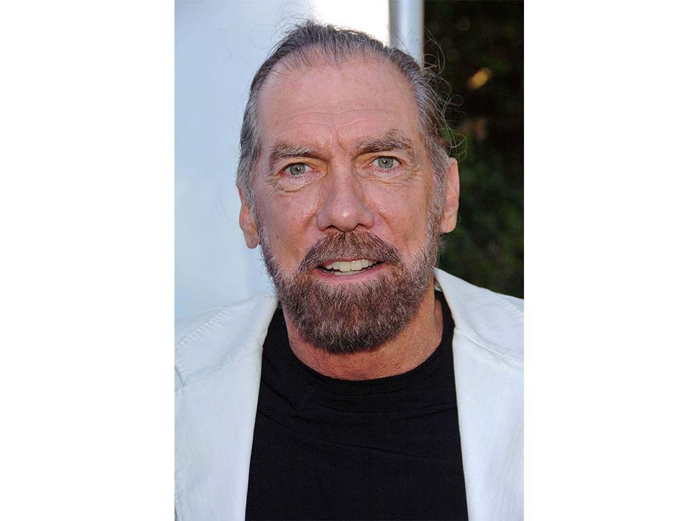 Businessman John Paul DeJoria