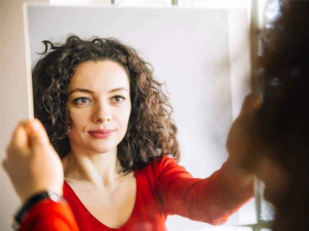 Boost Self-Esteem By Cutting Yourself Some Slack