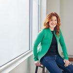 Gold Standard: In Conversation with Clara Hughes