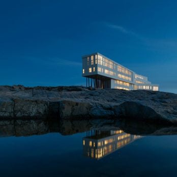 10 Great Canadian Hotels Worth Adding to Your Bucket List