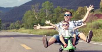 13 Funny Dad Quotes to Use This Father's Day