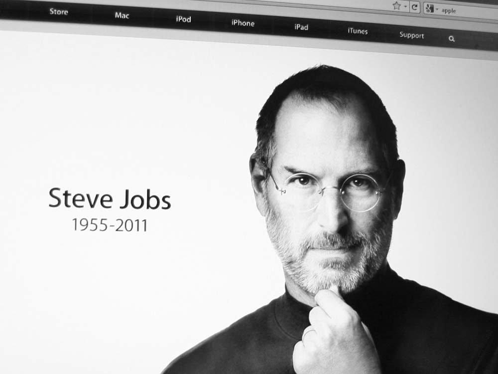 Speech Critique: Steve Jobs (Stanford, 2005)