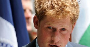 How Prince Harry Coped with Princess Diana's Death