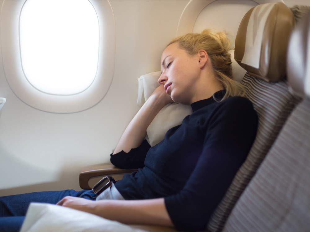 Bye, Jet Lag! 12 Easy Ways to Outsmart It for Good