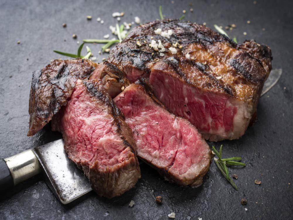 Wagyu beef tenderloin
