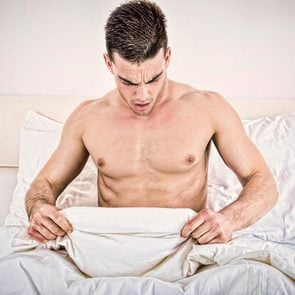 What your urologist wants you to know - Man with erectile problems