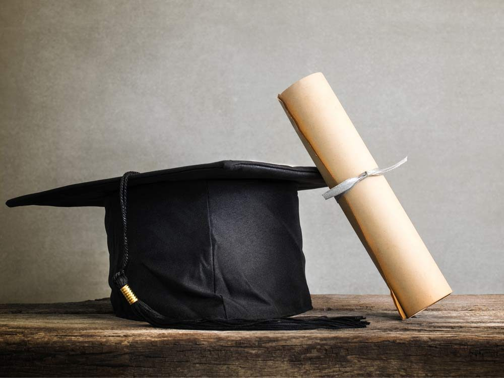 The 17 Most Inspiring Quotes From Graduation Speeches