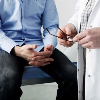 5 Signs of Prostate Cancer Men Should Never Ignore
