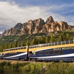 The World's 5 Most Spectacular Mountain Rides