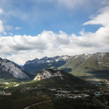 Fascinating Canadian Rockies Facts Most People Don't Know