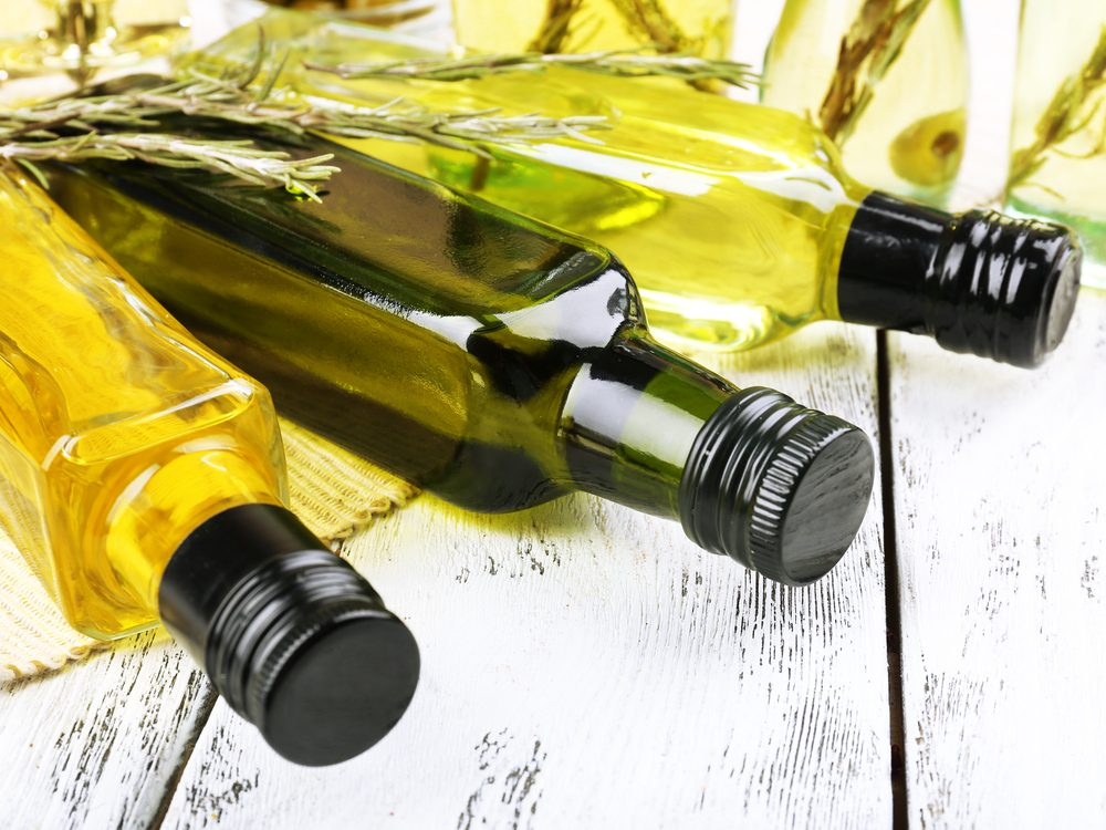 """""""Light"""" olive oil doesn't necessarily mean healthier"""