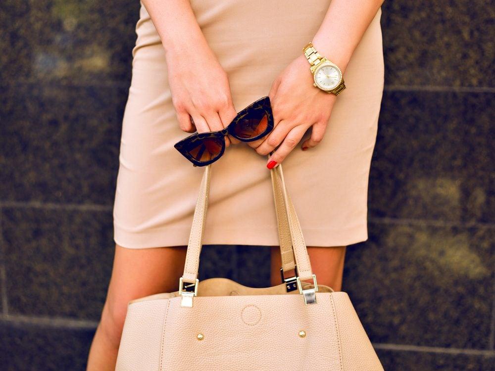 Wear the skirt length you like