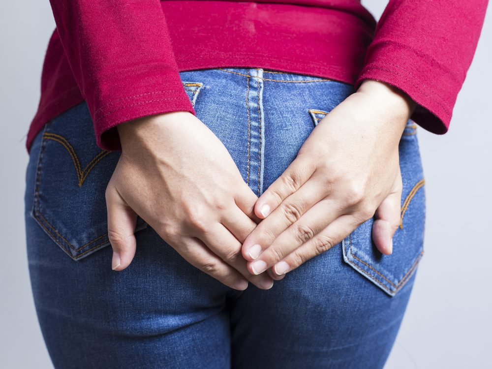 8 Things Your Farts Can Reveal About Your Health