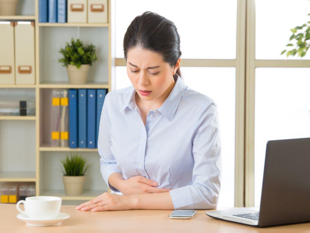 Le syndrome du côlon irritable peut vous faire péter