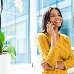 """The Surprisingly Simple Reason We Say """"Hello"""" When We Answer the Phone"""
