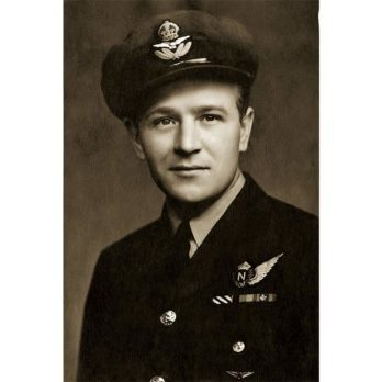 Remember Them: Matthew James Tully, DFC