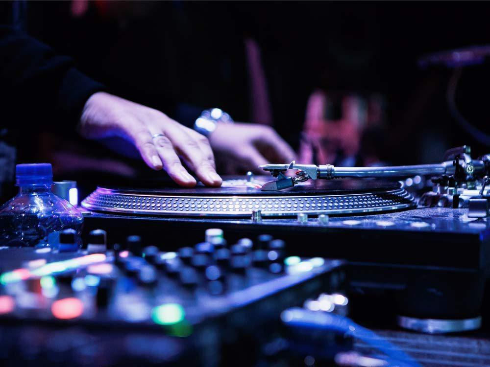 """Dance Yrself Clean"" by LCD Soundsystem"