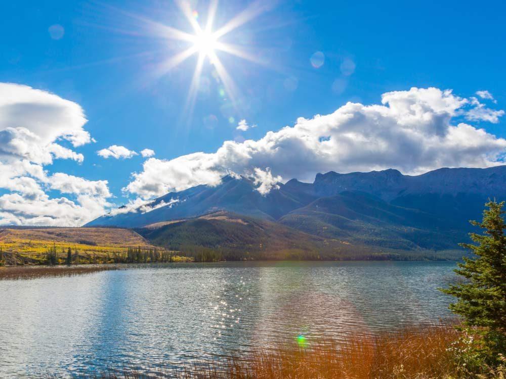 Summer wilderness tips