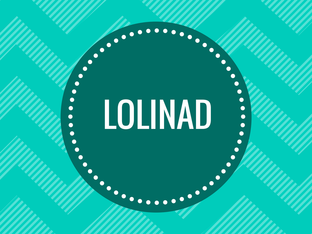 Find out what doctors mean when they say LOLINAD