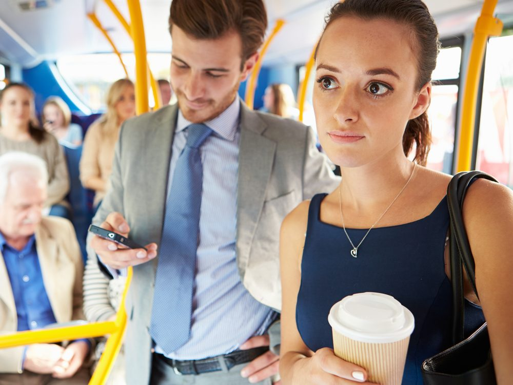 Successful people use their commute to seek inspiration