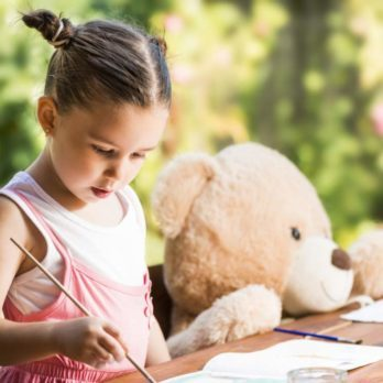 Why You Should Be Encouraging Your Child to Spend Time with Their Imaginary Friends