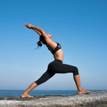 10 Surprising Things That Could Happen When You Start Doing Yoga