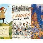 Celebrate Canada 150 with These 10 Must-Read Books