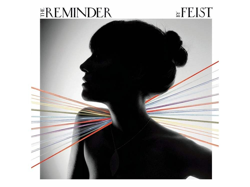 """The Reminder"" by Feist"