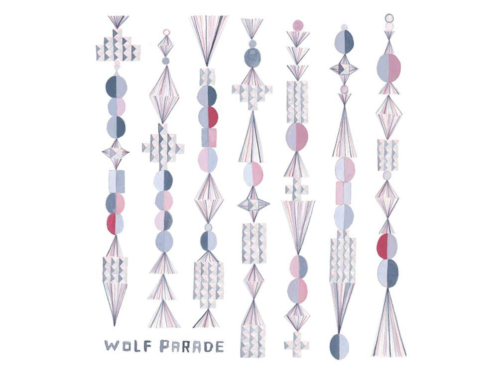 """Apologies to the Queen Mary"" by Wolf Parade"