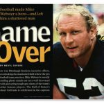 An Inside Glimpse of NFL Player Mike Webster's Tragic Final Days