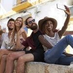 The Secret Behind Why Millennials Are the Happiest Generation Ever