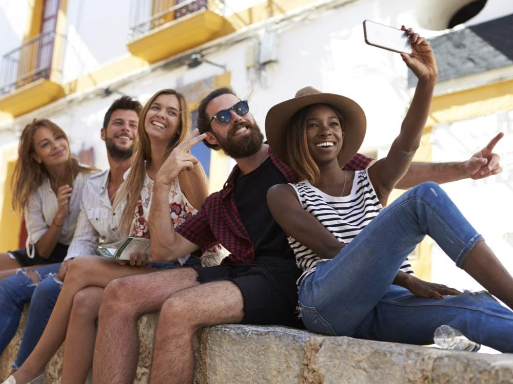 Here's why Millennials are the happiest generation ever