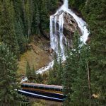 5 Stunning Canadian Rockies Sights You Need to See by Train