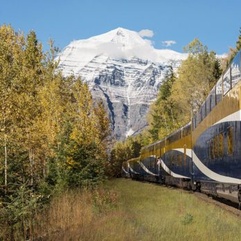 How Well Do You Know Your Canadian Rockies?